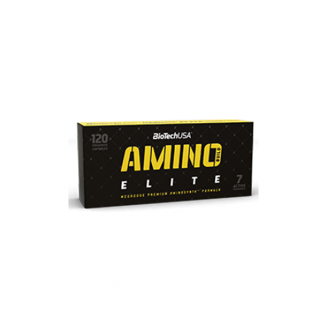 Biotech Amino Build Elite