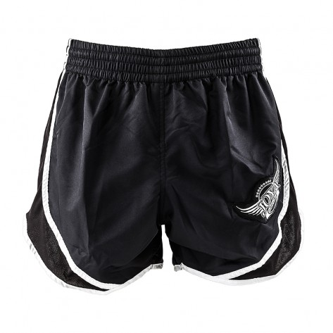 "Joya Kickboxing Shorts ""Pro Thai"" Black"