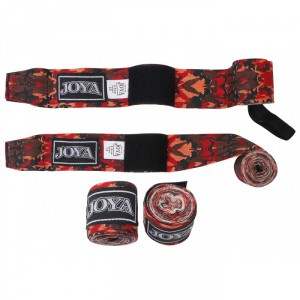 Joya Bandages 3.50m RED CAMO