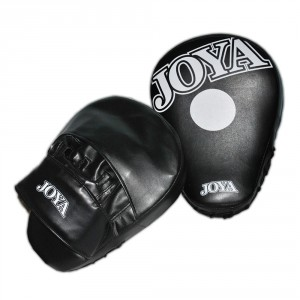 "Joya Focus Mitts ""Standard"" PU Black"
