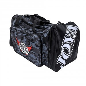 "Joya ""Black CAMO"" GYM BAG DIAGONAL"