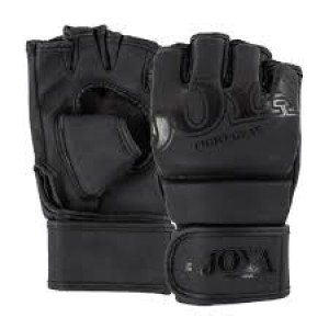 Joya Free Fight MMA Gloves Faded Black